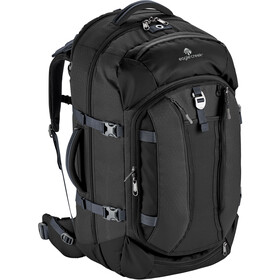 Eagle Creek Global Companion Selkäreppu 65L Naiset, black
